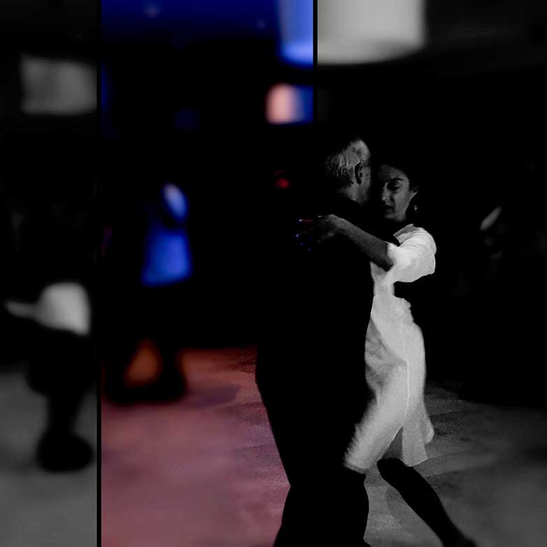 Tango und Reisen